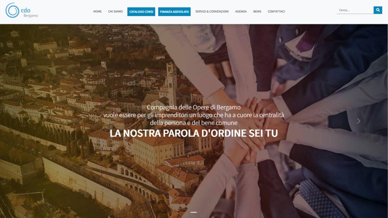 CDO - Bergamo
