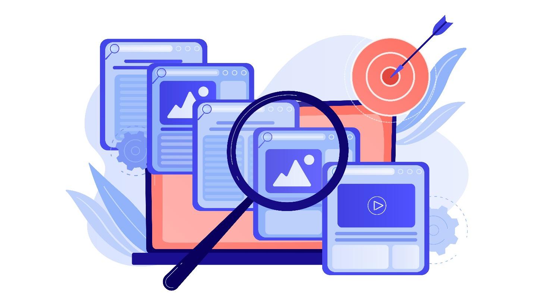 keywords strategy - trova le keywords per i tuoi obiettivi di business -  Siti Internet & Web Marketing   eWeb SRL Bergamo