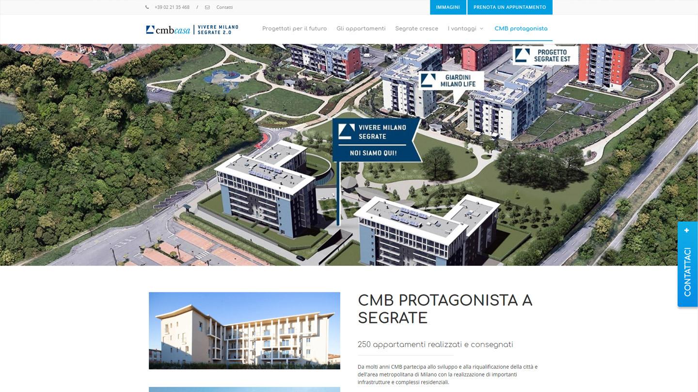 Vivere Milano Segrate - CMB Protagonista