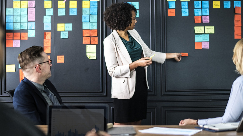 Analisi, strategia ed idee chiare