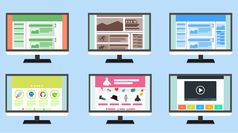 Web Design Sito Internet - eWeb srl Bergamo -  Siti Internet & Web Marketing | eWeb SRL Bergamo