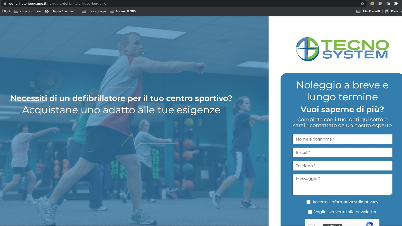 Rielaboriamo i tuoi testi oppure li scriviamo da zero -  Siti Internet & Web Marketing | eWeb SRL Bergamo