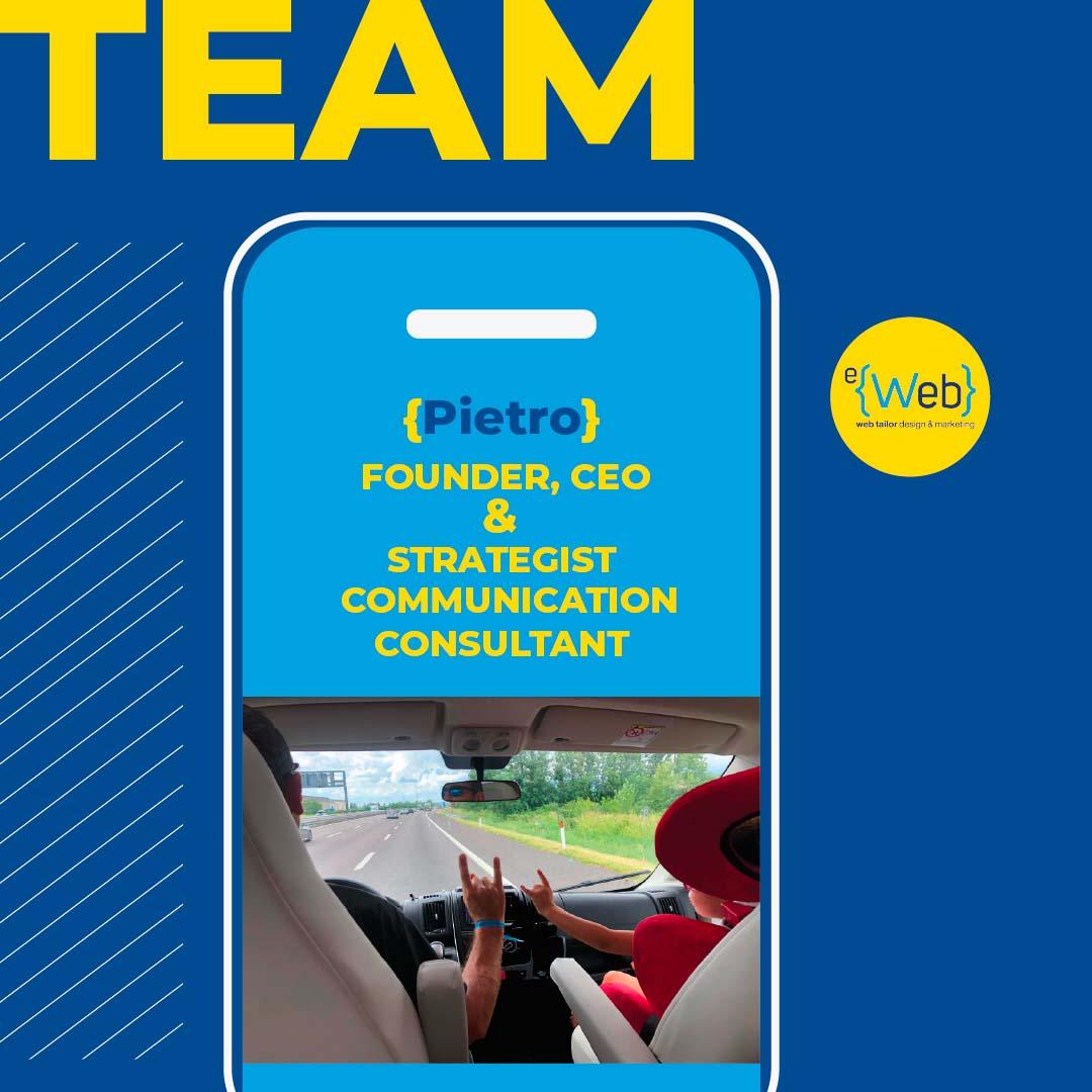 Siti Internet & Web Marketing | eWeb SRL Bergamo